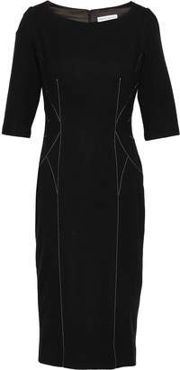 Amanda Wakeley Wool-blend Dress