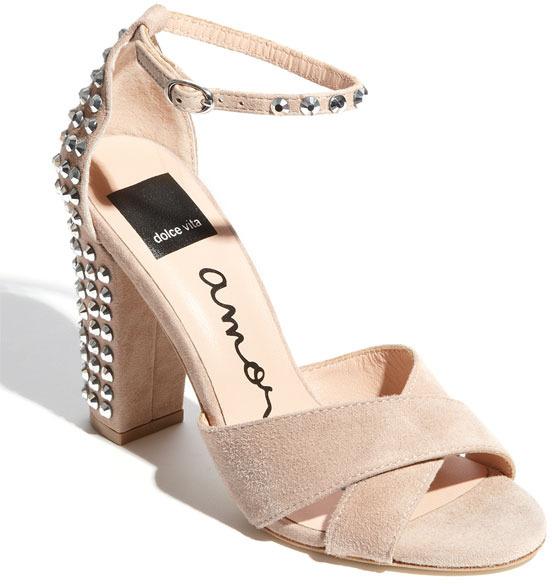 Dolce Vita 'Kitz' Sandal