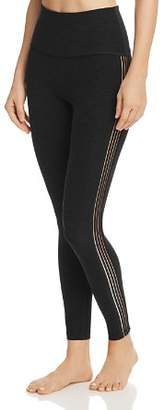 Beyond Yoga Sheer Illusion Leggings