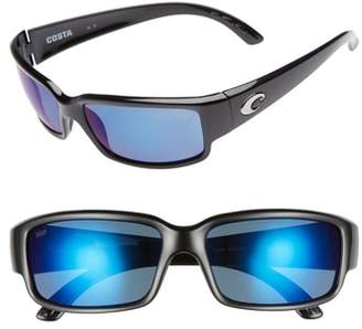 Costa del Mar Caballito 60mm Polarized Sunglasses