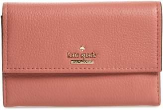 Kate Spade Jackson Street - Meredith Leather Wallet