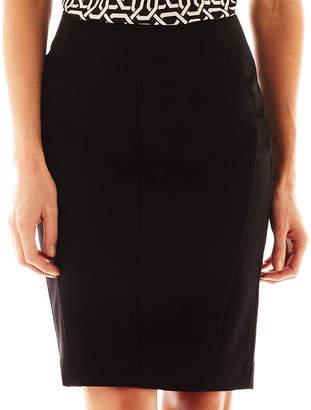 WORTHINGTON Worthington Pencil Skirt - Tall