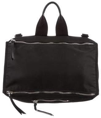 Givenchy Pandora Nylon Crossbody Bag