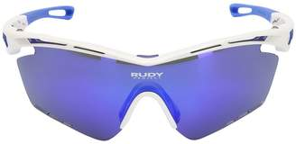Rudy Project Tralyx Xl Multilaser Blue Sunglasses