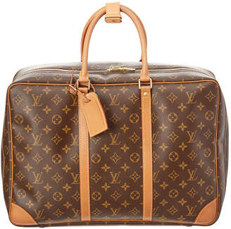 Louis Vuitton Monogram Canvas Sirius 45