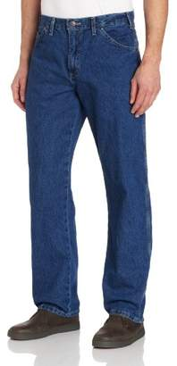 Dickies Men's Big & Tall Relaxed-Fit Carpenter Jean
