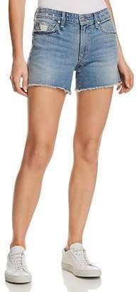 Joe's Jeans Ozzie Denim Shorts in Clovis