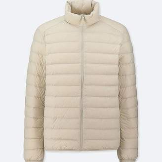 Uniqlo Men's Ultra Light Down Puffer Jacket