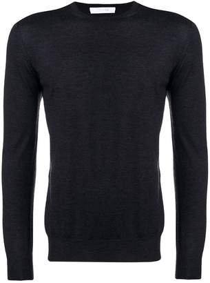 Cruciani perfectly fitted sweater
