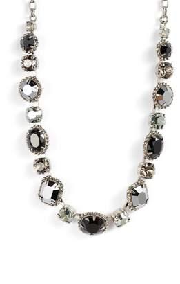 Sorrelli Embellished Elegance Crystal Necklace