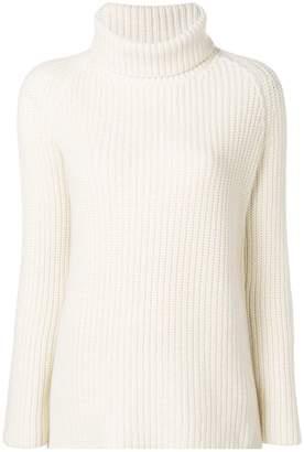 Asolo Borgo chunky knit jumper