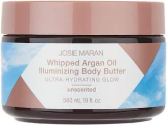 Josie Maran Super-size Illuminizing Whipped Argan Body Butter