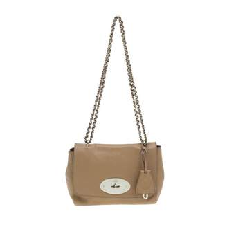Mulberry Lily leather handbag