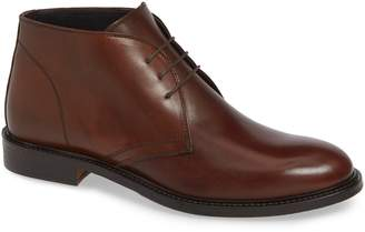 To Boot Bruin Plain Toe Chukka Boot