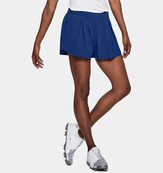 Under Armour Women's UA Perpetual Shorts