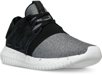 adidas Women's Tubular Viral Casual Sneakers from Finish Line $99.99 thestylecure.com
