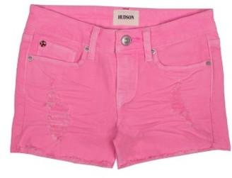 Infant Girl's Hudson Kids Ava Shorts $39 thestylecure.com