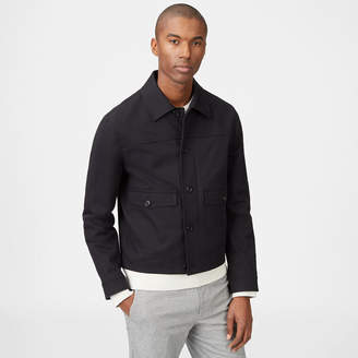 Club Monaco Short Workwear Jacket