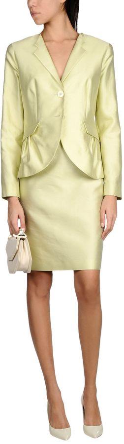 Armani CollezioniARMANI COLLEZIONI Women's suits