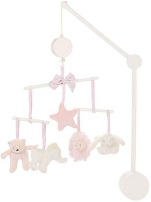 Tartine et Chocolat Wooden Musical Crib Mobile
