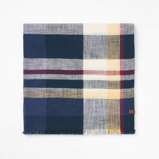 Roots Womens Madras Scarf