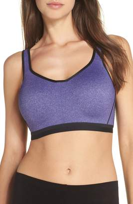 Wacoal High Impact Underwire Sports Bra