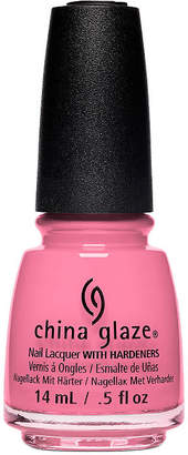 China Glaze Belle Of A Baller - 0.5 Oz Nail Polish - .5 oz.