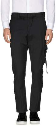 N°21 Ndegree 21 Casual pants