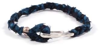 Lulu Frost George Frost Taros Bracelet - Teal