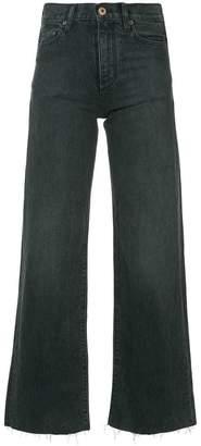 Simon Miller wide-leg jeans