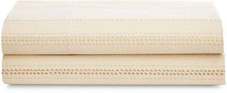 Ralph Lauren Home Meade King Fitted Sheet