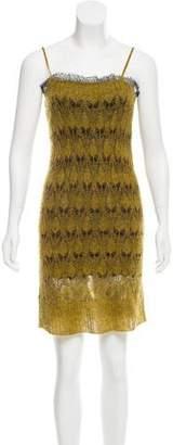 Etro Sleeveless Knit Dress
