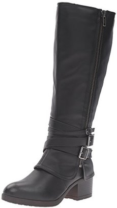 Madden Girl Women's Ratewc Riding Boot $45.81 thestylecure.com