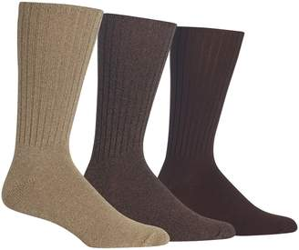 Chaps Men's 3-pk. Dress Socks