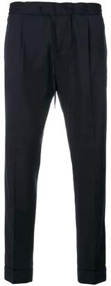 Paolo Pecora cropped trousers