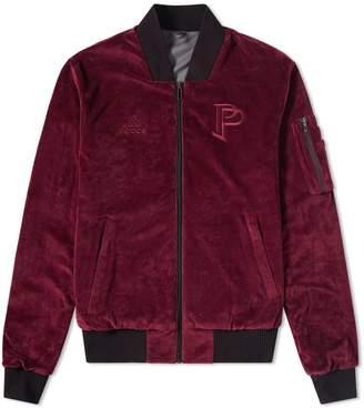 adidas x Paul Pogba Tango Reversible Jacket