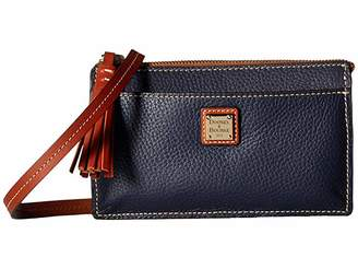 Dooney & Bourke Pebble Gingy Crossbody