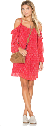 Sanctuary Penelope Dress $129 thestylecure.com