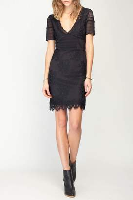 Gentle Fawn Twilight Lace Dress