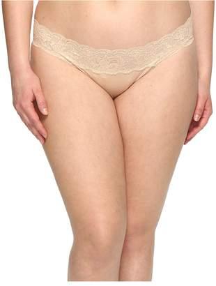 Cosabella Extended Size Never Say Never Bikini Women's Underwear