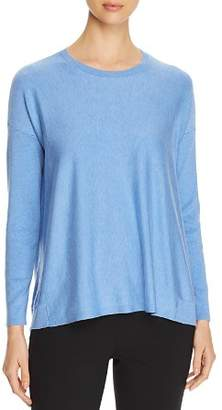 Eileen Fisher Drop-Shoulder Sweater