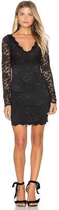 Fifteen-Twenty Fifteen Twenty Lace Mini Dress