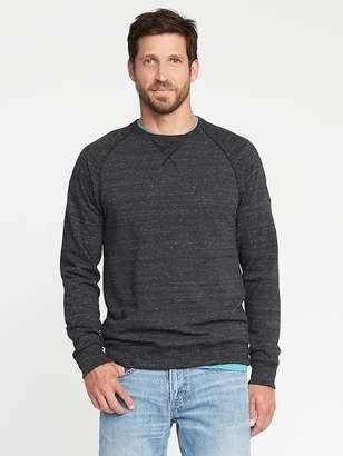 Old Navy Crew-Neck Raglan-Sleeve Sweatshirt for Men