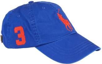 be6390d5cc53a Polo Ralph Lauren Big Pony Hat - ShopStyle