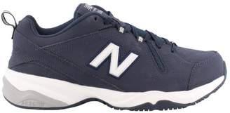 New Balance Mens MX608V4 Training Shoe, /Black