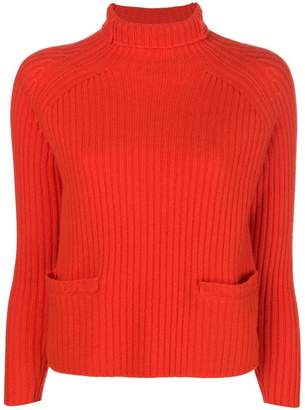 Philo-Sofie turtleneck jumper
