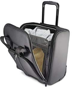 Samsonite Leverage Lite Wheeled Boarding Bag