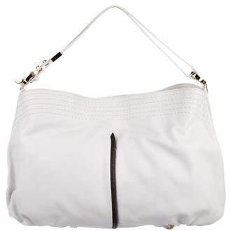 Jimmy Choo Leather Ayse Bag