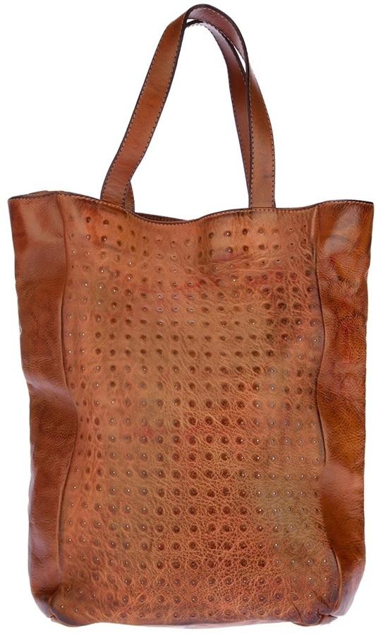 Numero 10 'Colombus' shopper bag