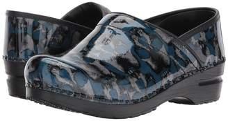 Sanita Original Professional Phantom Women's Clog Shoes